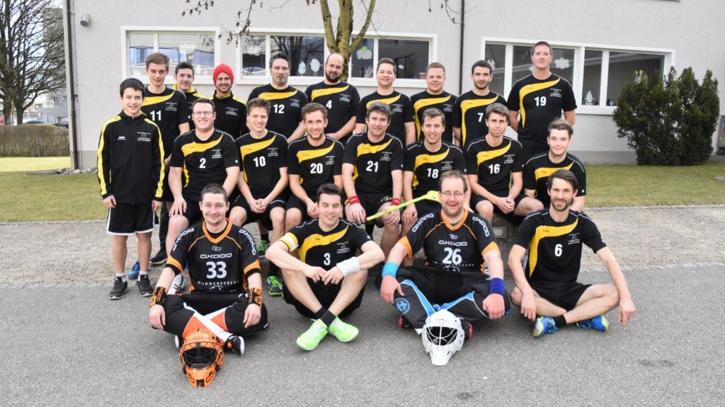 Herren 2, 4.Liga, Saison 2016/17