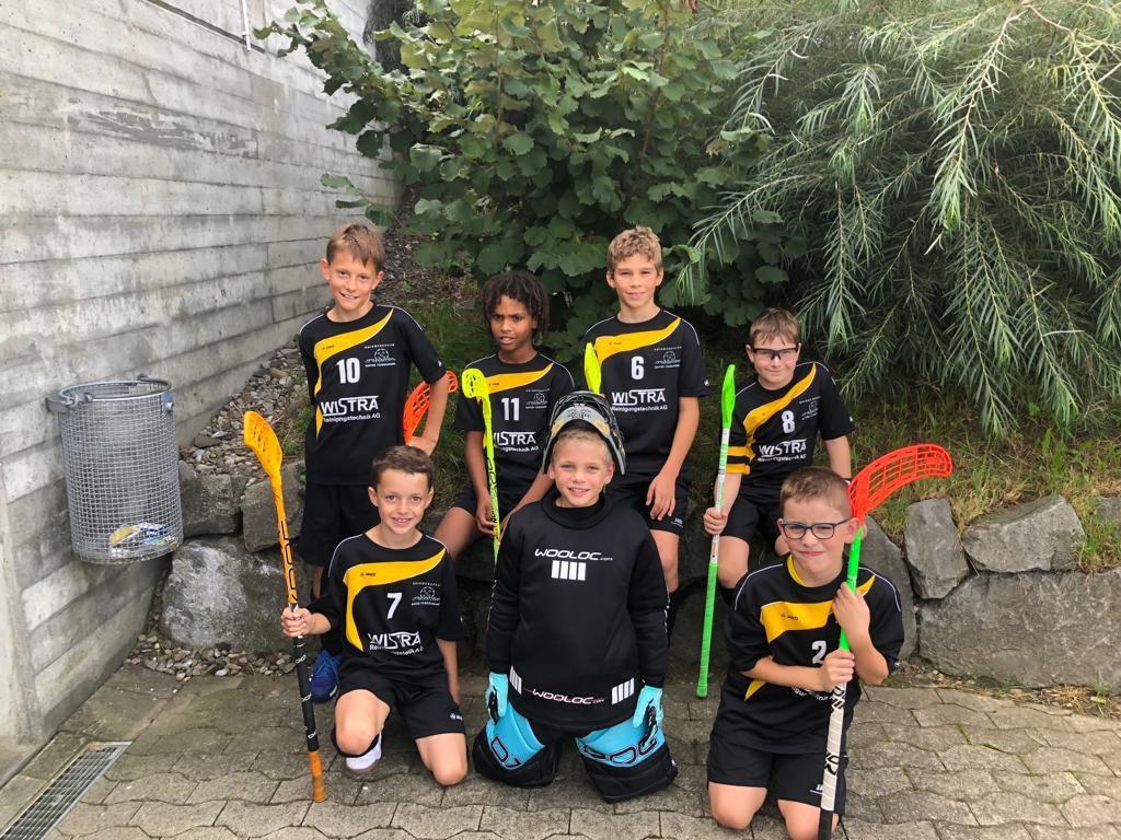 United Toggenburg » Junioren D (Wattwil
